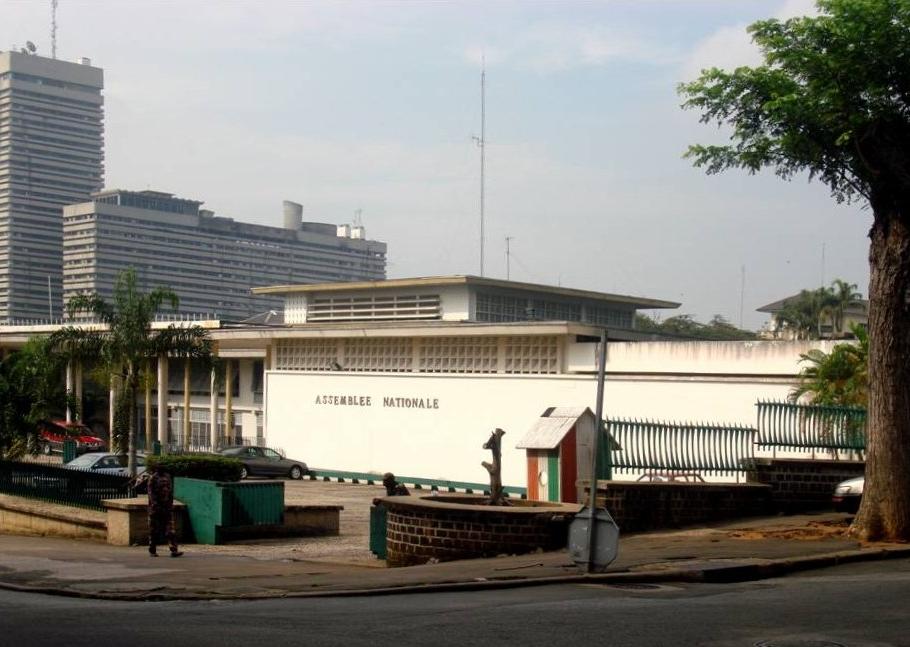 Assemblee Nationale de Cote d'Ivoire