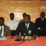 Gnamien Konan: La Côte d'Ivoire ne va pas disparaître si on n'a pas de Sénat