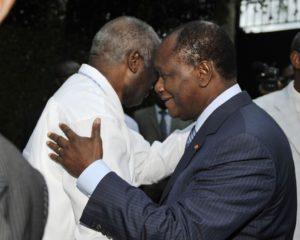 GbagboAllassaneOuattara