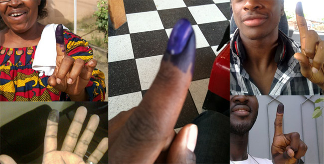 Ivory Coast Presidential Elections 2010