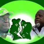 Docteur Doumbia Major demande au PDCI d'Assumer son soutien à la rébellion de 2002