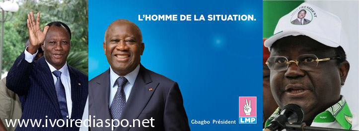 Presidential Elections Ivory Coast 2010