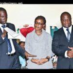 Gnamien Yao appelle à un vote massif pour Gbagbo