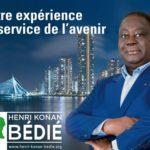 Urgent-Côte d'Ivoire: Arrestation d'Henri Konan Bédié !