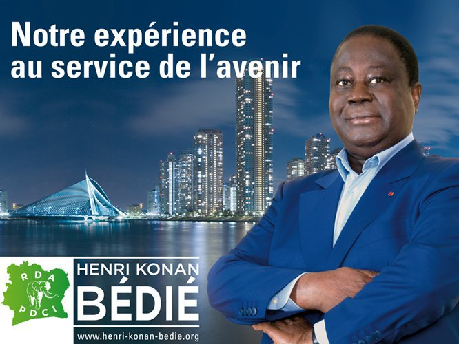 élections en côte d'ivoire