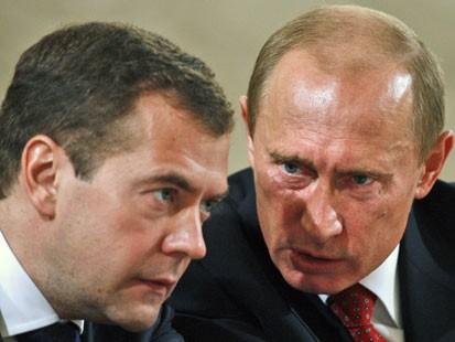 La Russie s'oppose à la France et aux Etats-Unis