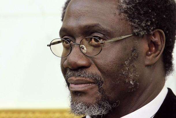 Premier ministre Gilbert Aké