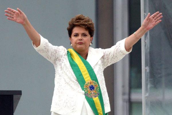DilmaRoussefBresil