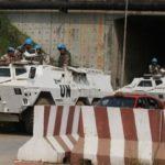 L'Onuci tire sur des civils au Plateau, 2 blessés