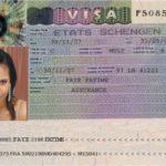 Les Visas Schengen demeurent valides