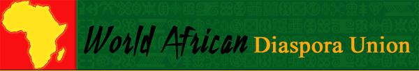 WorldAfricanDiasporaUnion