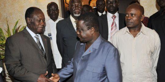 Ouattara Bédié