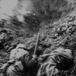 guerre des tranchées