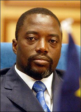 Joseph Kabila, a nommé vendredi neuf ministres et deux vices-ministres après plusieurs démissions au sein du gouvernement