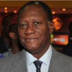 Alassane Ouattara lance les travaux d'un nouveau  pont à Abidjan