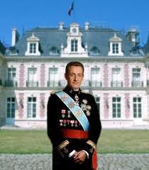 Sarkozy et l'Elysée