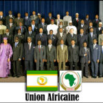 African Union Diaspora Headquarters to be established in Accompong Jamaica