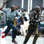 Samba David arrêté à Abidjan à son domicile, cet après-midi...