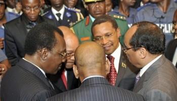 Idriss Déby Itno président de l'Union africaine : un message fort contre le terrorisme ?