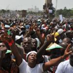2707 jeunes patriotes tués devant la Résidence de Gbagbo et le Palais Présidentiel