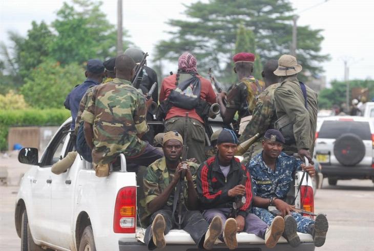 Deux soldats jugés pour l'attaque terroriste de Grand Bassam