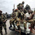 La révocation du Lieutenant Amoudé Traoré, principale revendication des militaires de Bouaké