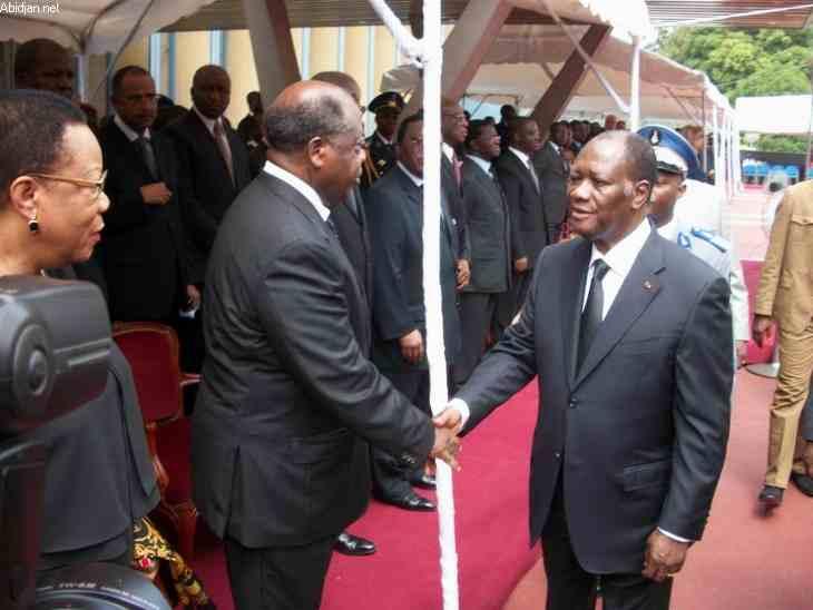 Mise en garde de Charles Konan Banny contre les violences électorales