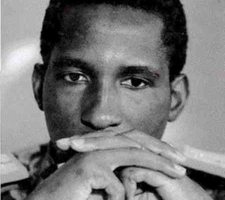 dossier Thomas Sankara