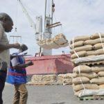Le rejet de fèves de cacao stockées fait baisser les volumes en Côte d'Ivoire
