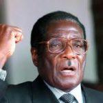 Zimbabwe: 94 bougies pour Robert Mugabe