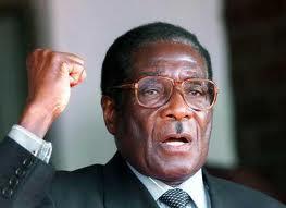 """Un député du parti au pouvoir au Zimbabwe est comparu devant un tribunal lundi pour avoir fait des """"remarques insultantes"""" sur l'épouse du président Robert Mugabe"""