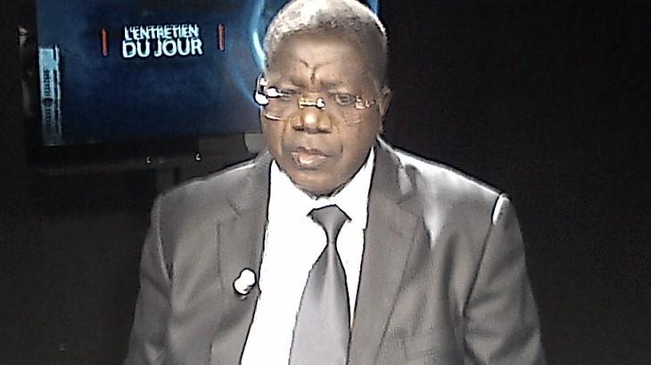 Décès de Miaka Oureto, vice-président du FPI