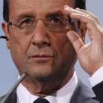 François Hollande ne sera pas candidat à l'élection présidentielle de 2017