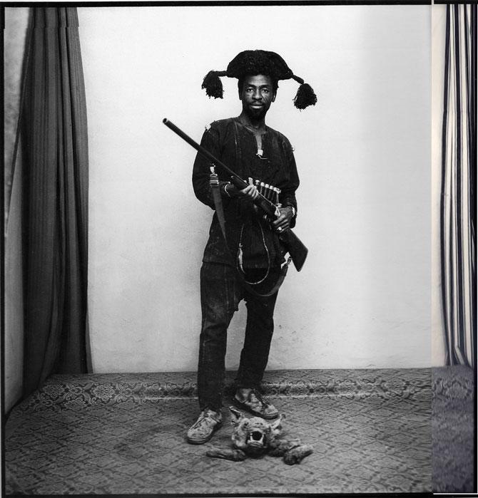 chef de guerre ivoirien