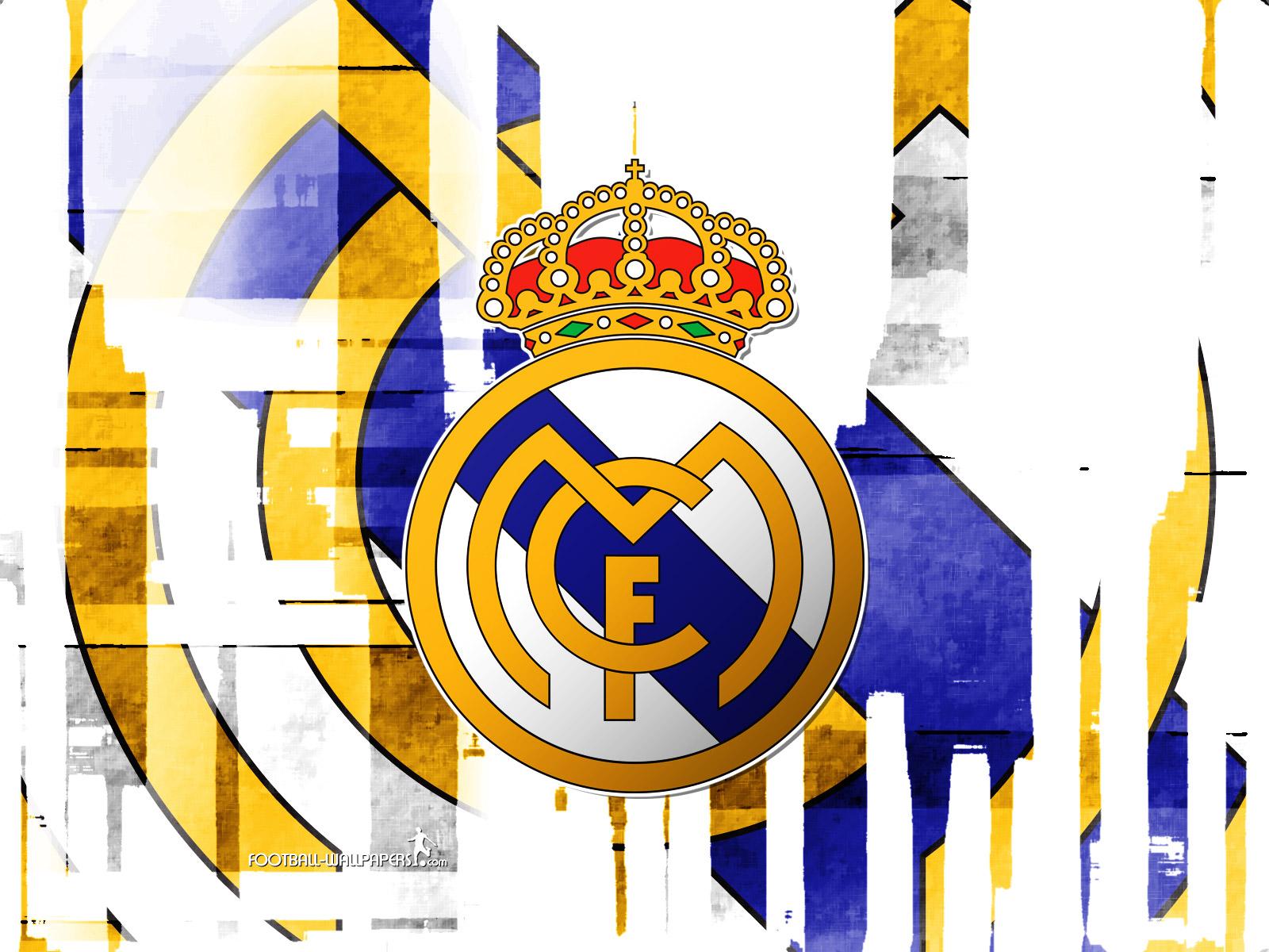 logo real-madrid