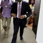 Ghana: le porte-parole de l`ex-président ivoirien Gbagbo inculpé de meurtre