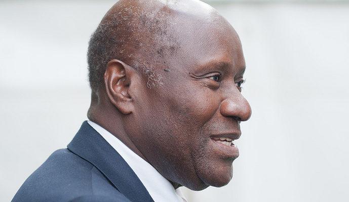 Daniel Duncan Côte d'Ivoire