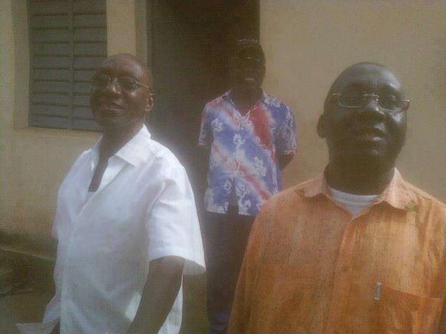 prisonniers politiques ivoiriens