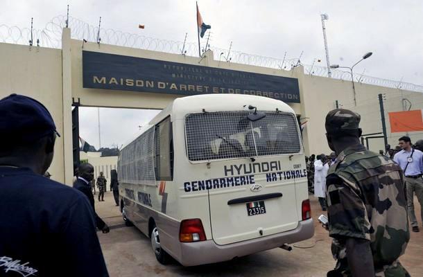 Abidjan/ Décès du prisonnier politique BOYO JEAN PAUL