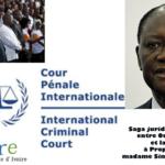 Lumière sur la saga juridique entre Ouattara et la CPI à propos de Simone Gbagbo. Qui va l'emporter et pourquoi?