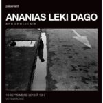 Ananias Léki Dago