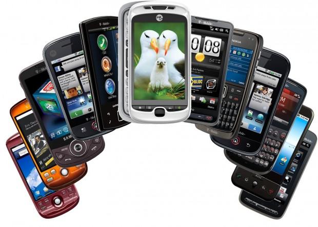 Rapport d'Ericsson sur la mobilité