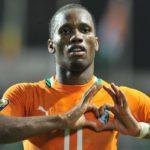 Didier Drogba: «Je ne me vois pas tourner  le dos au football ivoirien»