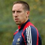 Franck Ribéry, France
