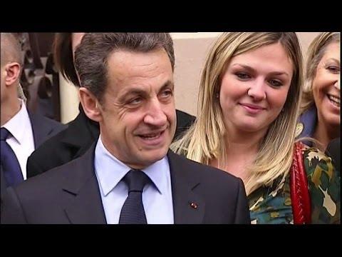 Sarkozy a liquidé Kadhafi et détruit la Libye