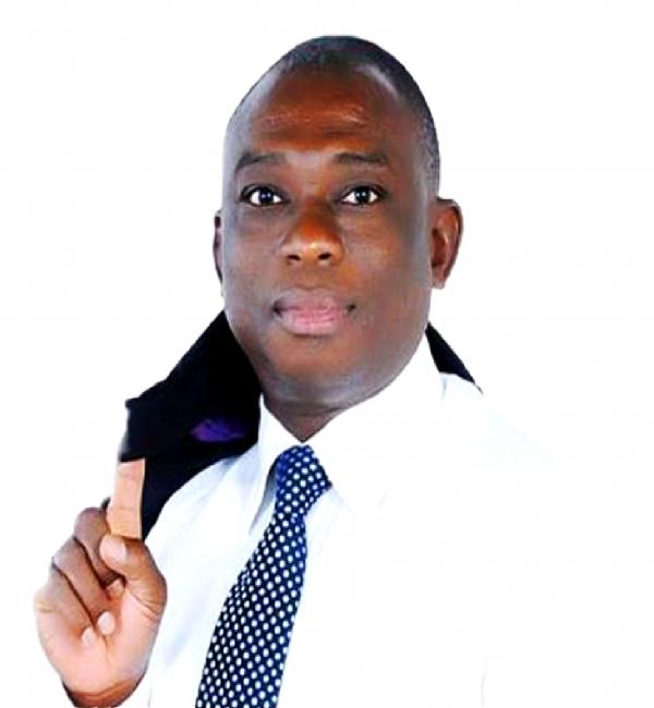 KKB répond à Touré Mamadou