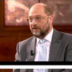 L'Allemand Martin Schulz