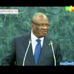 Composition du nouveau gouvernement malien