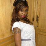 Josiane Souadou Diop Etudiante à Accra