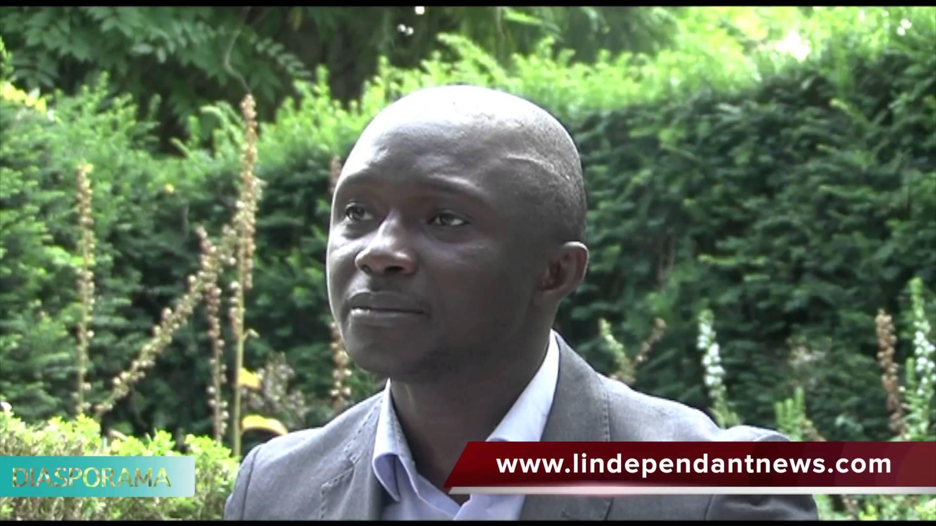 François Mattei parle de Laurent Gbagbo